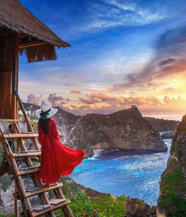 Top10 Paradise Destinations