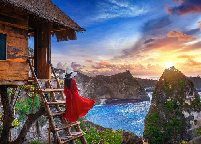 Top10 Paradise Destinations