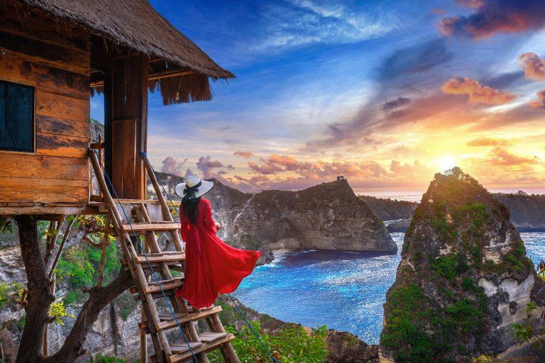 Must Visit 10 Paradise Destinations