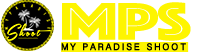 My Paradise Shoot Logo