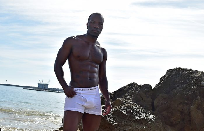 Ibiza Beach Shoot