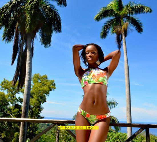 My Paradise Shoot In Jamaica
