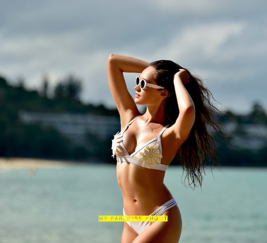 My Paradise Shoot In Thailand