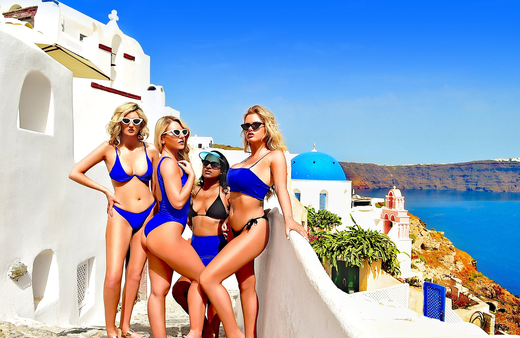 Is It Better To Travel Solo Or In A Group My Paradise Shoot Destinations