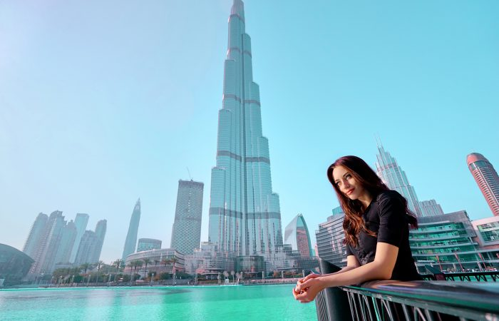 20 Most Instagrammable Things To Do In Dubai